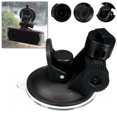 AU9.38 • Buy Car Video Recorder Suction Cup Mount Bracket Holder For Dash Cam Camera HW Tools