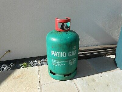 Calor 210131 13kg Patio Gas Bottle. Collection Only OX14 • 27£