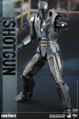 $ CDN380.90 • Buy SOLD OUT Hot Toys 1:6 Scale Iron Man Mark XL (40) Shotgun MMS309 - NIB