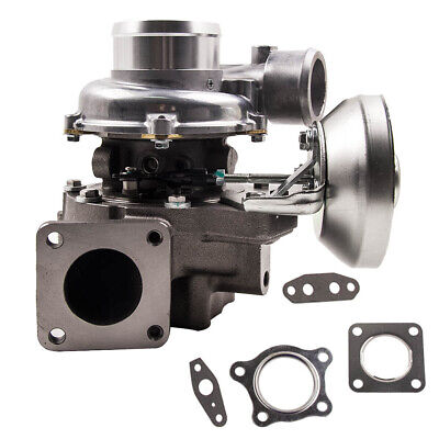 AU469.80 • Buy Turbo Charger Fit For Isuzu D-max Holden Rodeo 4jj1t 3.0td 163hp 8980115293 Rhv5