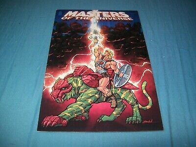 $200 • Buy Masters Of The Universe 8 Mvcreations Heman.org Variant Scarce Hard To Find