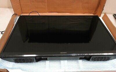 AU349.99 • Buy Sony Bravia KDL32W660E 32  1080p Full HD LED LCD Smart TV (Missing Remote)