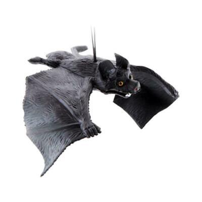 $ CDN1.87 • Buy Plastic Bats Halloween Props Decorations Animals Model Vampire T1Y5