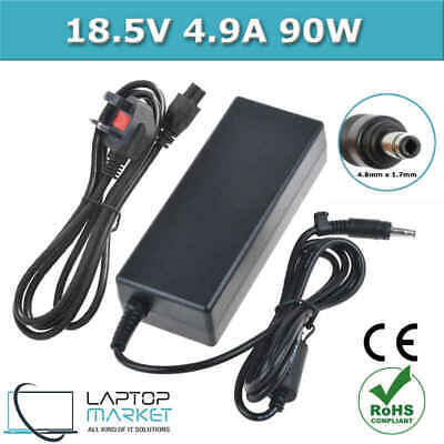 £14.99 • Buy  Hp G3000 G5000 G6000 G7000 510 530 550  Charger 65w Adapter