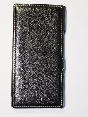 AU8.82 • Buy Keledes Genuine Leather Cover For Sony Xperia XZ Premium Smartphone