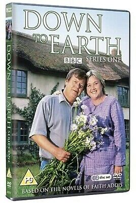 £42.57 • Buy DOWN TO EARTH COMPLETE SERIES 1 DVD1st First Series One UK Release Sealed New R2