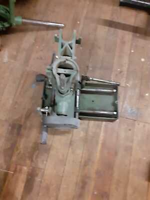 £200 • Buy Startrite Robland Mortise Attachment For Combination Machine