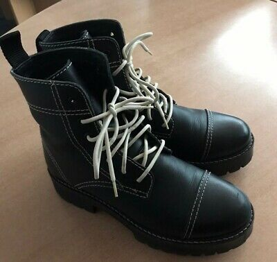 AU36.27 • Buy Womens Alexa Chung Urban Outfitters Boots Size 8