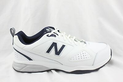 AU68.98 • Buy New Balance Mens 4E MX623WN3 White Running Shoes Lace Up Size 15 NEW FW013