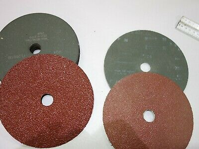 AU20 • Buy 10 + 3, 7 Inch SANDING DISCS, GREAT FOR REMOVING OLD PAINT FROM WEATHERBOARDS.