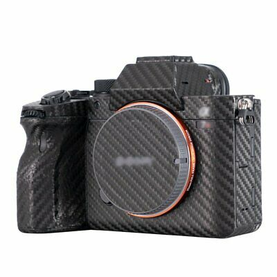 $ CDN25.89 • Buy Anti-Scratch Camera Body Skin 3M Sticker Film Cover Protector For Sony A7II