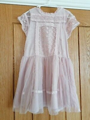 AU1.79 • Buy Lovely Next Dress 4-5 Years