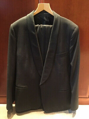 £200 • Buy Canali Dinner Suit/Tuxedo UK Size 48 ItalIen 58: Worn3 Times Only Mint Condition