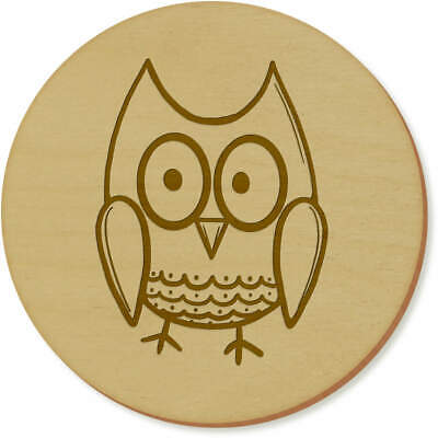 £4.99 • Buy 'Owl' Coaster Sets / Placemats (CR030292)