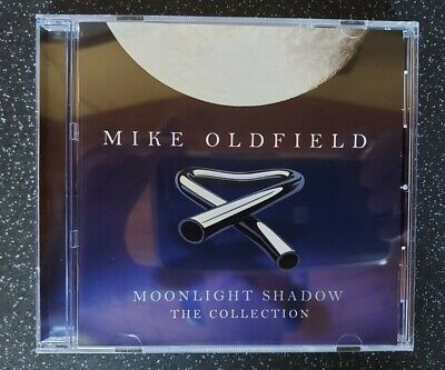 £2.89 • Buy Mike Oldfield : Moonlight Shadow: The Collection CD (2013)