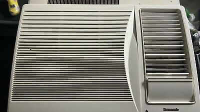 AU200 • Buy Panansonic Reverse Cycle Window Air Conditioner 4.9kw Cooling And Heating