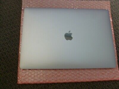 $575 • Buy MacBook Pro Retina 15  A1707 2016 2017 Space Gray Full LCD Screen Assembly