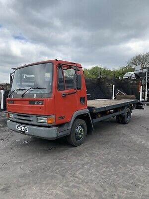 £2500 • Buy Leyland Daf 45 , Vintage Tractor , Recovery , Beaver Tail, Classic  Price Drop!!