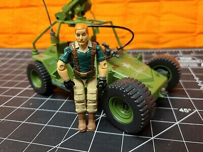 $ CDN30 • Buy Vintage 1985 GI Joe AWE Striker.