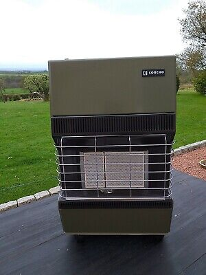 £25 • Buy Calor Gas Portable Heater Corcho 4.2kw Good Working Order