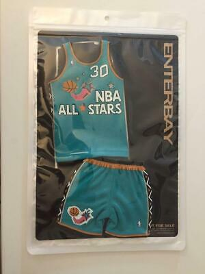 $40 • Buy Enterbay 1/6 Action Figure1996 All Stars Nba Jersey #30 Pippen Jersey
