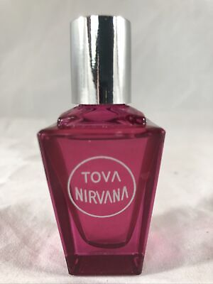 £14.20 • Buy Tova Nirvana .5 Oz. Travel Size Perfume
