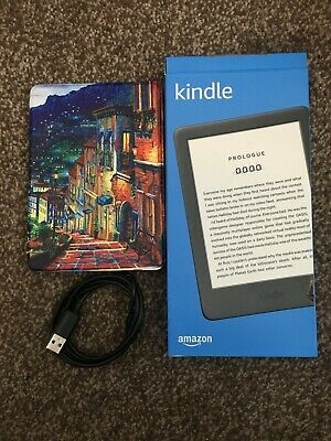 £59.99 • Buy Amazon Kindle 10th Generation E Reader 8GB, Wi-Fi - Black