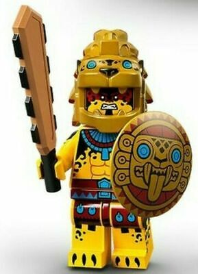 £4.95 • Buy NEW LEGO ANCIENT WARRIOR Figure LEGO MINIFIGURE SERIES 21 Opened Pack