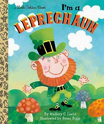 £7.26 • Buy Im A Leprechaun Little Golden Books