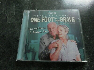 £0.99 • Buy BBC World Of Comedy CD One Foot In The Grave
