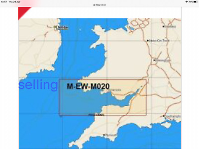 £55 • Buy C Map Nt Max 2007. All Bristol Channel