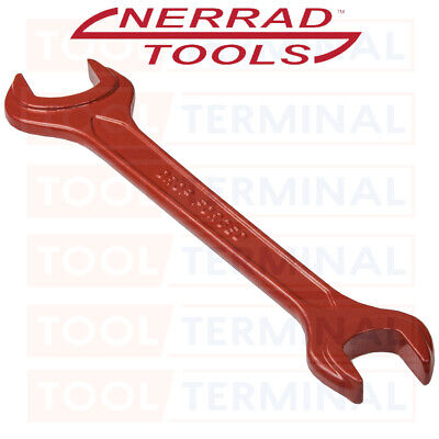 £10.99 • Buy Nerrad Tools Plumbers Compression Nut Fitting Spanner 15mm 22mm Nt6320