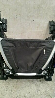 £69.99 • Buy Britax B Dual Chassis/Frame Silver Brand New