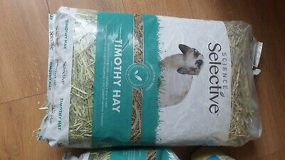£18 • Buy Timothy Hay For Rabbits
