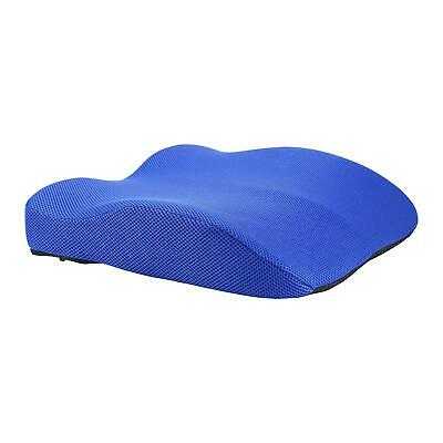 £12.99 • Buy Memory Foam Seat Cushion Orthopaedic Back Support Office Chair Car Desk Posture