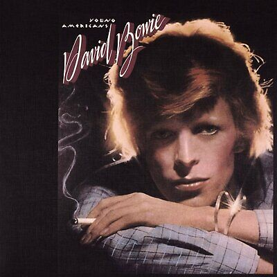 £21 • Buy DAVID BOWIE - YOUNG AMERICANS [ NEW SEALED 180gram VINYL LP ]