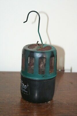 £10 • Buy Vintage Small Paraffin Heater 2  #2384