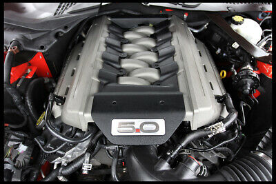 $9499 • Buy 22k 2015-2017 435hp Ford Mustang GT Coyote 5.0 Engine 6MT Manual Master Kit 5.0L