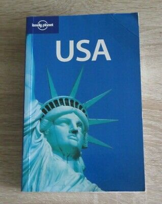 £1.25 • Buy Lonely Planet Usa Paperback