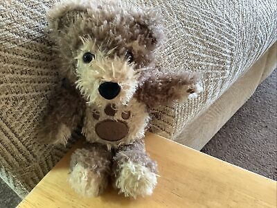 """£6.50 • Buy Little Charley Charlie Bear 7""""  Cbeebies Soft Toy"""