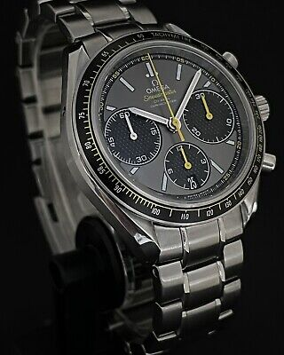 £2995 • Buy Omega Speedmaster Racing • CoAxial Automatic Chronograph • 12mth Warranty
