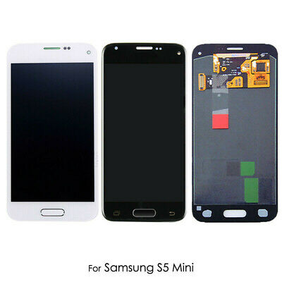 £36.14 • Buy For Samsung Galaxy S5 Mini G800 G800F LCD Display Touch Screen Digitizer+Tool