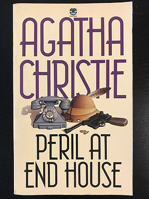 £3 • Buy Peril At End House By Agatha Christie (Paperback 1987)