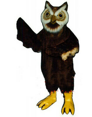 £240.03 • Buy Eagle Mascot Costume Cosplay Party Clothing Advertising Carnival Halloween