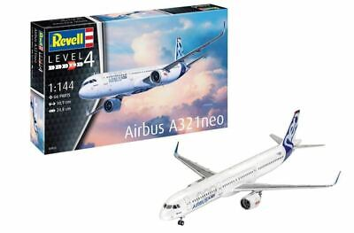 £24.99 • Buy Revell 1:144 - Airbus A321 Neo 04952