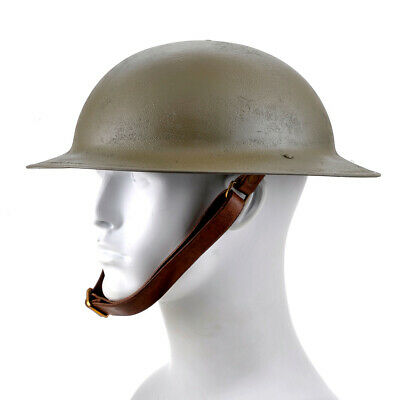 $84.99 • Buy US WW1 Helmet M1917 Doughboy Brodie Helmet Free Shipping From The USA