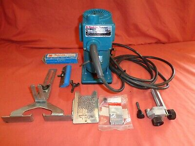 £69.99 • Buy Makita Trimmer Model 3700B Router, Laminate Cutter, 240v + Accessories