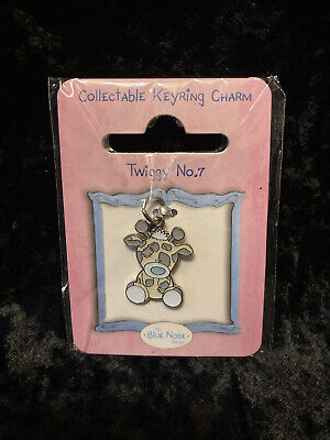 £7.50 • Buy Blue Nose Friends - Charm, Twiggy No. 7.  New W/packaging.  P&P Included.
