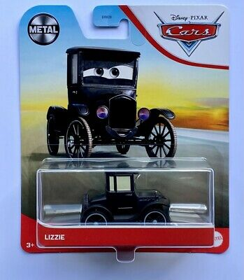 £8.95 • Buy Disney Pixar Cars   LIZZIE  Very Rare Over 100 Cars Listed !!