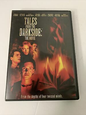 £4.46 • Buy Tales From The Darkside: The Movie (DVD, 2006)